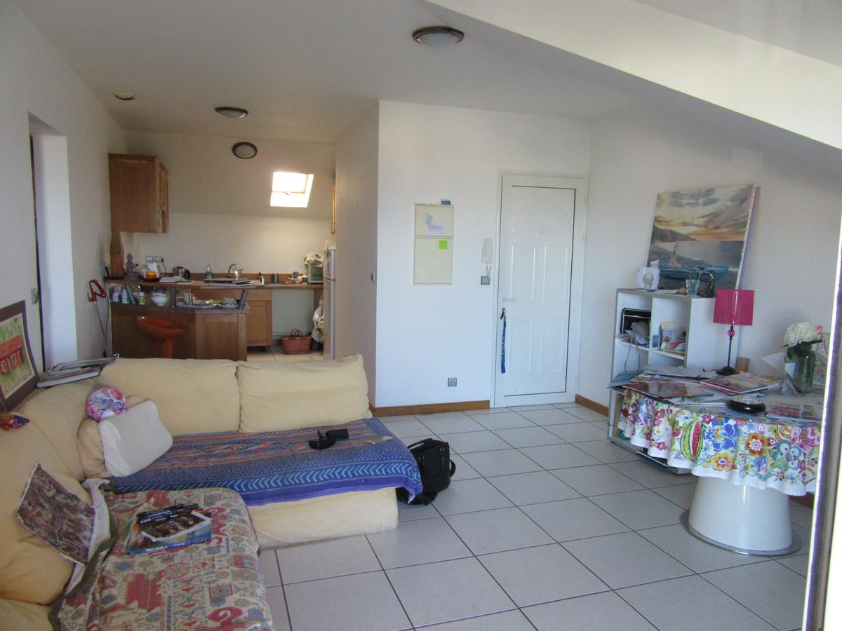 Appartement - PETITE ILE