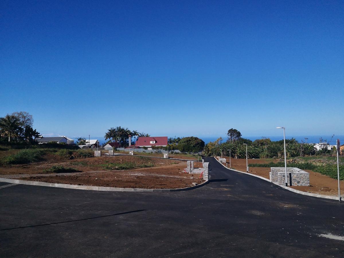 Terrain - Petite-Île